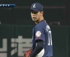7310 246x200 - 高橋光成(西武ライオンズ)の投球。長身でフォークも冴えるドラ1投手