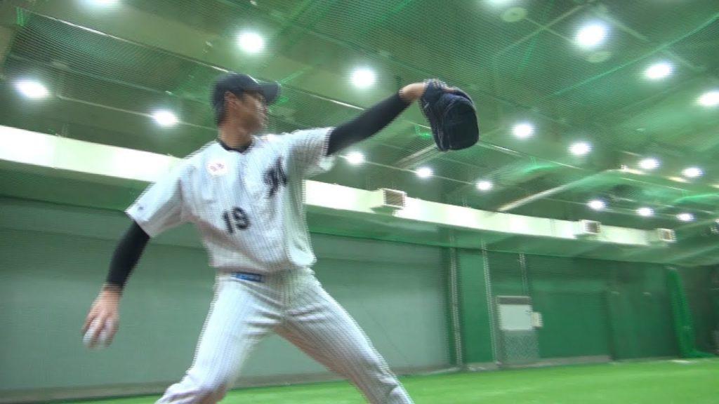 唐川侑己(ロッテ)の投球。リリーフ転向でキャリアが好転した元ビッグ3