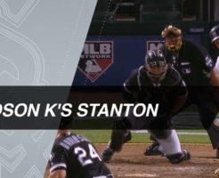 7440 246x200 - マット・デビッドソンの打撃や投球。二刀流も示唆された強打の内野手