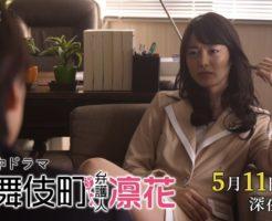 4 2 246x200 - 歌舞伎町弁護人凛花4話の感想。蘭ちゃん(山地まり)も仲間になる