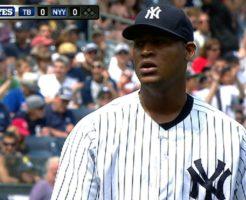8167 246x200 - イバン・ノバの投球。ヤンキースやパイレーツで活躍したドミニカン