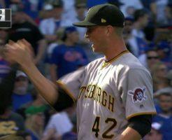 19 246x200 - トニー・ワトソンの投球。19年はジャイアンツでプレーするリリーフ左腕