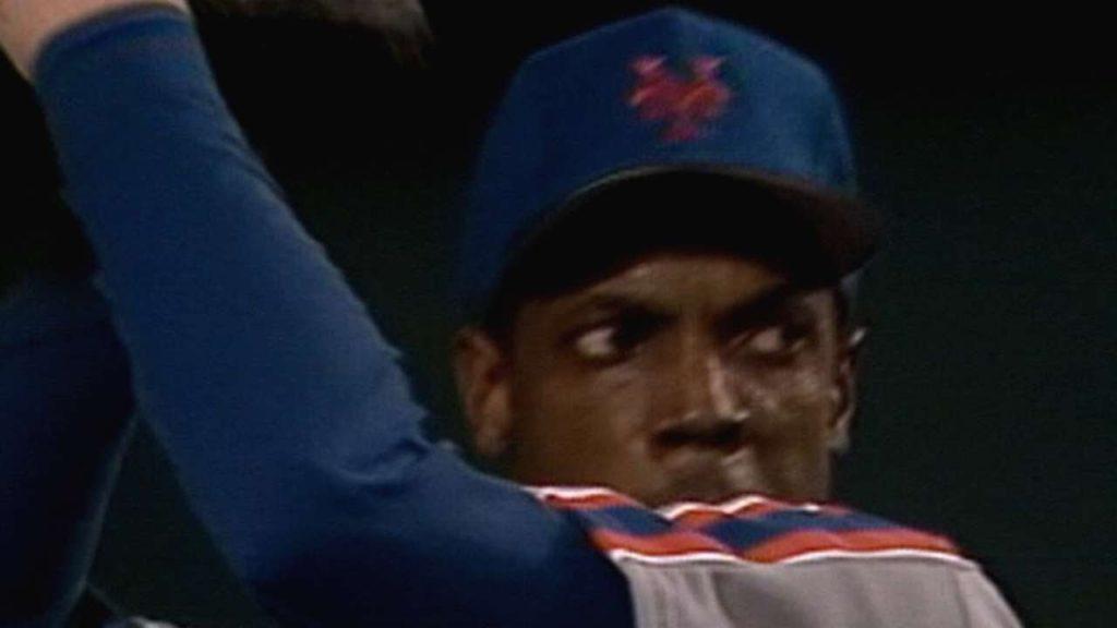 ドワイト・グッデンのハイライト。史上最高の投手になれた若き天才投手