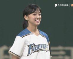 8346 246x200 - 竹内由恵が始球式でナイスピッチ。野球選手とのインスタ画像も!