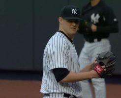 8519 246x200 - ジョーダン・モンゴメリーの投球。ヤンキースの長身技巧派左腕