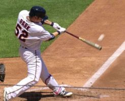 mlb 246x200 - パク・ビョンホの打撃。MLBでもパワーを見せつけたスラッガー