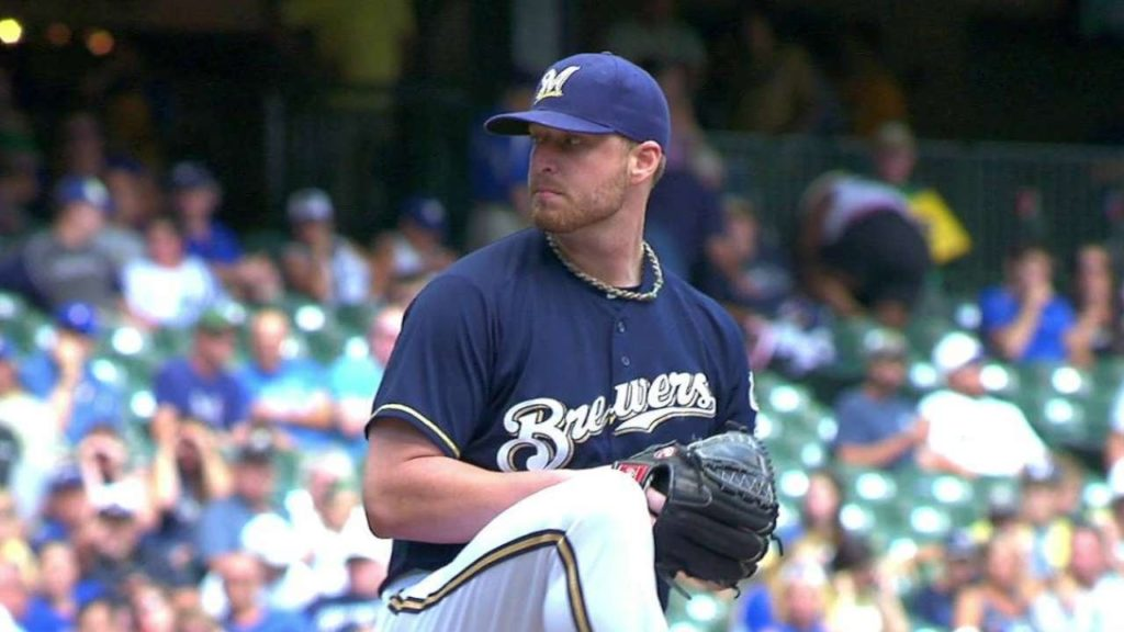 ウィル・スミス(MLB投手)の投球。19年はジャイアンツのクローザー