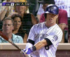17 246x200 - コーリー・ディッカーソンの守備や打撃。17年のオールスター外野手