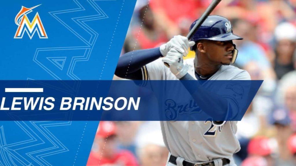 ルイス・ブリンソンの守備や打撃。マーリンズの有望株外野手
