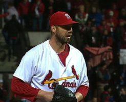 8921 246x200 - クリス・カーペンターの投球。カージナルスで活躍したエース投手